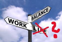 Warum es nicht um Work-Life-Balance geht