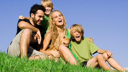 Familienfreundlichkeit bringt's - zeigt eine neue Studie