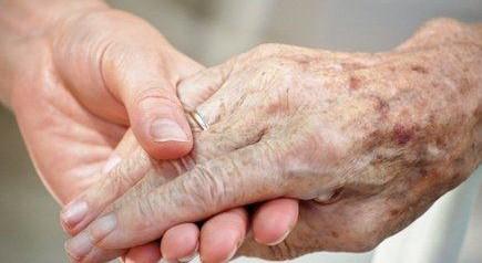 Vorbereitung auf Pflegekarenz und Pflegeteilzeit