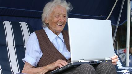 Wir altern! - Zeit für echtes Generationenmanagement