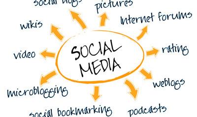 Social Media und HR - viele reden, nur wenige tun's