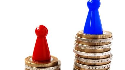 Equal Pay Day - warum es nicht nur um Einkommenstransparenz geht