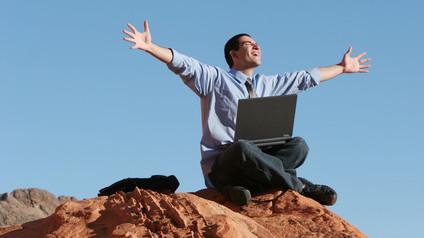 Results-Only-Work-Environments - der Traum vom freien Arbeiten