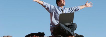 Home Office jetzt! - Warum Wankelmut nun abgestraft wird