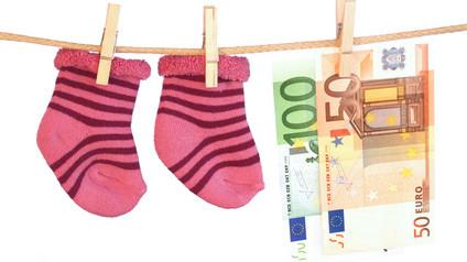 Steuerfreier Zuschuss zur Kinderbetreuung erhöht