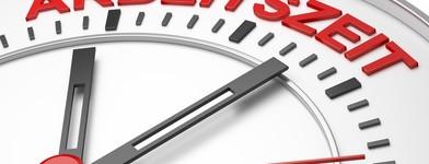 Die 4-Tage-Woche - wie Sie das Arbeitszeitmodell der Zukunft umsetzen können