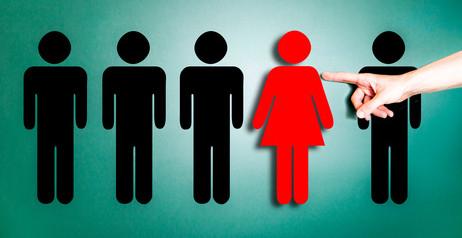 Zum Weltfrauentag: 3 Thesen zur erfolreichen Frauenförderung