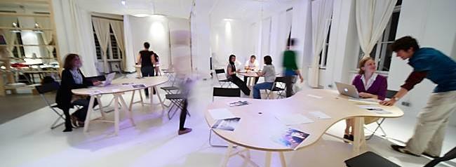 Co-Working revolutioniert die Teamarbeit
