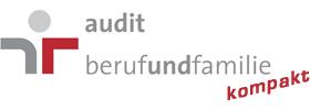 Das neue Audit berufundfamilie KOMPAKT