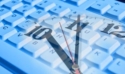 Modernes Arbeitszeitmanagement: Vollzeitnahe Teilzeitbeschäftigung