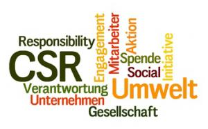 Eine Spende ist noch kein CSR Konzept