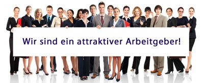 Mitarbeiterbindung / Employer Branding