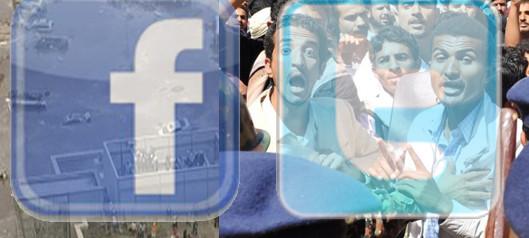 Facebook und Twitter als Krisen-Kommunikationsmedien Nummer 1